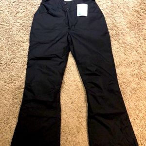NWT MEC Flute Insulated Snow Pants